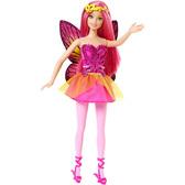 Фея Барби, серия Миксуй и комбинируй, Barbie, Mattel, розовая от Barbie (Барби)