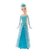 Сказочная Принцесса Дисней из м / ф Ледяное сердце в асс . (2), Эльза от Mattel
