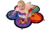 Игровой коврик-карусель «Цветочек» от LAMAZE (Ламазе)