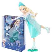 Кукла Фигуристка из м/ф Холодное сердце в ас. (2), Disney Frozen, Mattel, Эльза от Mattel