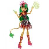 Кукла Джинафаер Лонг серии Монстро-цирк, Monster High, Джинафаер Лонг от Monster High (Монстр Хай)