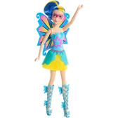 Барби Помощница супергероини, Суперпринцесса, кукла в ассорт. 2 шт. Barbie. Mattel, в желто-голубом костюме