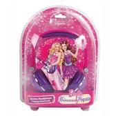 Детские наушники Принцесса Поп-звезда, Barbie от Barbie (Барби)