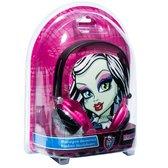 Модные наушники Monster High, Mattel от Monster High (Монстр Хай)