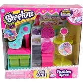 Игровой набор SHOPKINS S3 - ОБУВНОЙ БУТИК (с аксессуарами, 2 эксклюзивных шопкинса, 2 сумочки)