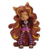 Клавдия Вульф, коллекционная виниловая фигурка, Monster High, Mattel, Клавдин Вульф от Monster High (Монстр Хай)