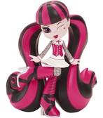 Дракулаура, коллекционная виниловая фигурка, Monster High, Mattel, Дракулара от Monster High (Монстр Хай)