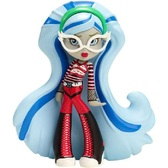Гулия Йелпс, коллекционная виниловая фигурка, Monster High, Mattel, Гулия Елп