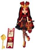 Кукла Лиззи Хартс серии Новые сказочные королевичи, Ever After High, Mattel, Лизи Хард от Ever After High