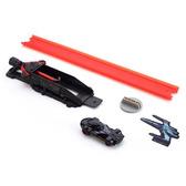 Пусковая установка Мощный удар  серии  Световой меч Star Wars Hot Wheels , черный NEW