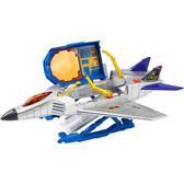Транспорт специального назначения Hot Wheels в асс. (3), Реактивный самолет NEW
