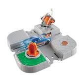 Игровой набор  Приключения в большом городе  Hot Wheels в асс. (2), Атака киборгов NEW