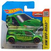 Базовая машинка Hot Wheels ( в асс. ) , Ford Transit Connect от Hot Wheels (Хот Вилс)