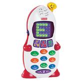 Ученый телефон (русский язык), Fisher-Price NEW от Fisher-Price (Фишер-Прайс)