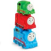 Набор паровозиков Собирай и соединяй серии My first Thomas & Friends, Mattel NEW от Томас и друзья(Thomas and friends)