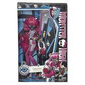 Кукла Кэтти Нуар, серия Новый страхоместр, Monster High, Кэтти Нуар NEW от Monster High (Монстр Хай)