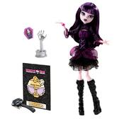 Кукла из м/ф Страх, камера, мотор в ас.(4), Monster High, Элизабет NEW
