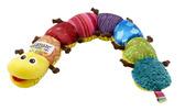Развивающая игрушка «Гусеничка» от LAMAZE (Ламазе)