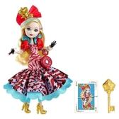 Кукла из мультфильма Приключения в Стране Чудес, Ever After High, Mattel, Дочь Белоснежки NEW от Ever After High