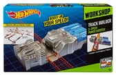 Набор Суперскорость, серия Соедини все треки Hot Wheels, Mattel, двухскоростной усилитель мощности NEW