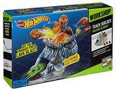Набор Суперскорость, серия Соедини все треки Hot Wheels, Mattel, вулканический взрыв NEW