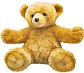 Медведь Обними меня коричневый 72 см, Aurora от AURORA (Аврора)