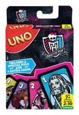 Настольная игра UNO Monster High, Mattel NEW