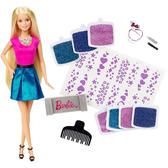 Барби Сияющие волосы, набор с куклой, Barbie, Mattel NEW