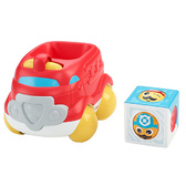 Автомобиль серии  Чудо - кубики  в асс . Fisher- Price NEW от Fisher-Price (Фишер-Прайс)