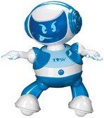 Интерактивный робот Robotics Discorobo Лукас (танцует, рус. язык), TOSY NEW