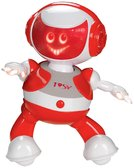 Интерактивный робот Robotics Discorobo Энди (танцует, рус. язык), TOSY NEW