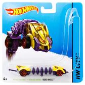 Машинка Hot Wheels  Мутант  ( в асс. ) , Robo Wheels NEW от Hot Wheels (Хот Вилс)