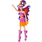 Барби Помощница супергероини, Суперпринцесса, кукла в ассорт. 2 шт. Barbie. Mattel, в розовом костюме NEW от Barbie (Барби)