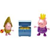 Принцесса Пеппа и Сэр Джордж Голд, серия Принцесса. Peppa NEW