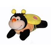 Пчела лежачая 17см, Aurora NEW от AURORA (Аврора)