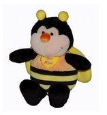 Пчела сидячая 17см, Aurora NEW от AURORA (Аврора)