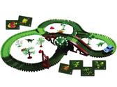 Трек серии Парк динозавров-3D реальность - Трицератопс, Dino Mundi NEW