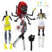 Кукла Вайдона Спайдер из серии Я люблю моду, с набором одежды, Monster High от Monster High (Монстр Хай)