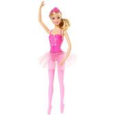 Кукла Барби Балерина. Barbie. Matell, в розовом