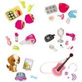 Мини-набор Barbie Веселая игра в асс. (6) Кондитер NEW от Barbie (Барби)