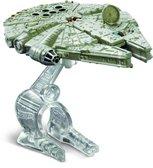 Звездолет из фильма Звездные войны Hot Wheels в асс. (15), Millennium Falcon NEW от Hot Wheels (Хот Вилс)