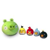 Интерактивный игровой набор ANGRY BIRDS - МЕТКИЕ ПТИЧКИ от Angry Birds (Энгри бердс)