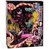 Кукла серии Убийственно сладко Sweet screams, Monster High, Дракулаура NEW от Monster High (Монстр Хай)