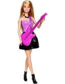 Кукла Barbie серии Я могу быть в асс. (5), музыкант NEW от Barbie (Барби)