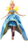 Winx Поющие Принцессы Стелла NEW