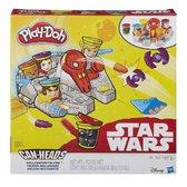 Игровой набор Тысячелетний сокол NEW от Play-Doh (Плей Дох)