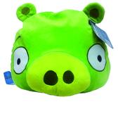 Мягк. игр.антистрессовая - ANGRY BIRDS (свинка зеленая, 25 см)