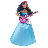 Кукла Эрика, серия Рок-принцесса. Barbie. Matell NEW