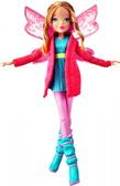 Зимняя магия, Флора, кукла 27см. WinX NEW