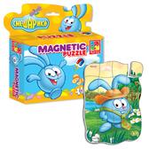 Игра настольная Магнитные пазлы. Смешарики VT1504-31 NEW от Vladi Toys (ВладиТойс)